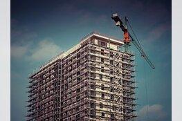 Nieuw bouwrecord in Amsterdam: 8.639 woningen in aanbouw genomen