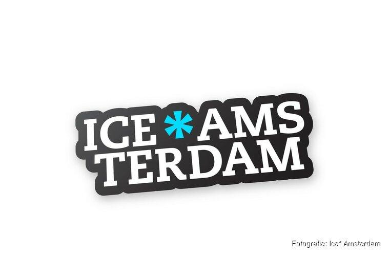 Ice*Amsterdam opent kerstmarkt op het Museumplein met Qmusic The Party!