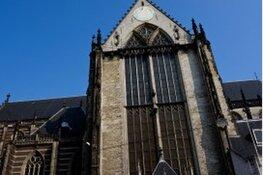 De Nieuwe Kerk verwacht bezoekersresultaat van 230.000 in 2018