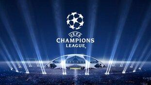 Ajax stuit op Real Madrid in Champions League