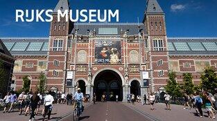 Succesvol jaar Rijksmuseum