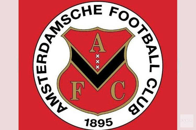 Bekeravontuur AFC eindigt in Tilburg