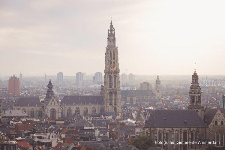 Amsterdam gaat meer mensen aan het werk helpen