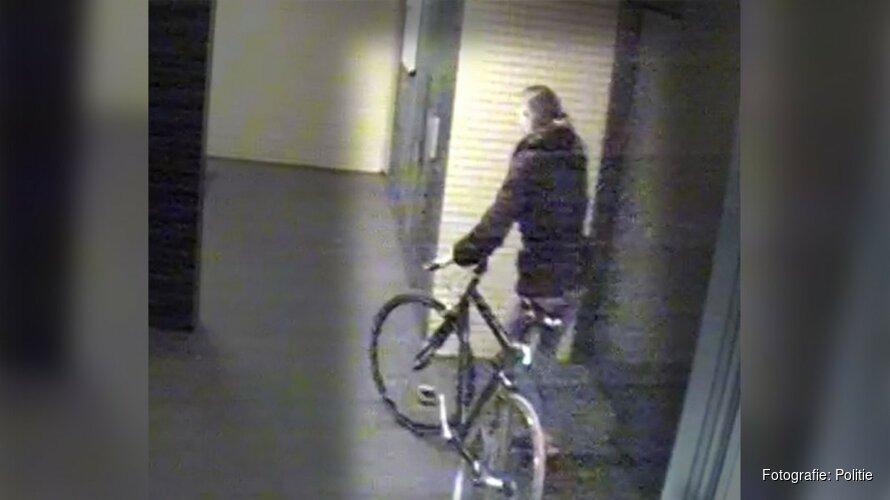 Politie zoekt opnieuw naar Sabrina Oosterbeek
