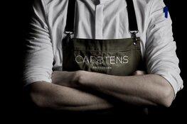 De voorbereidingen voor het nieuw te openen Carstens Amsterdam zijn in volle gang.