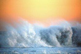 Eerste storm op komst: windkracht 9 én springtij