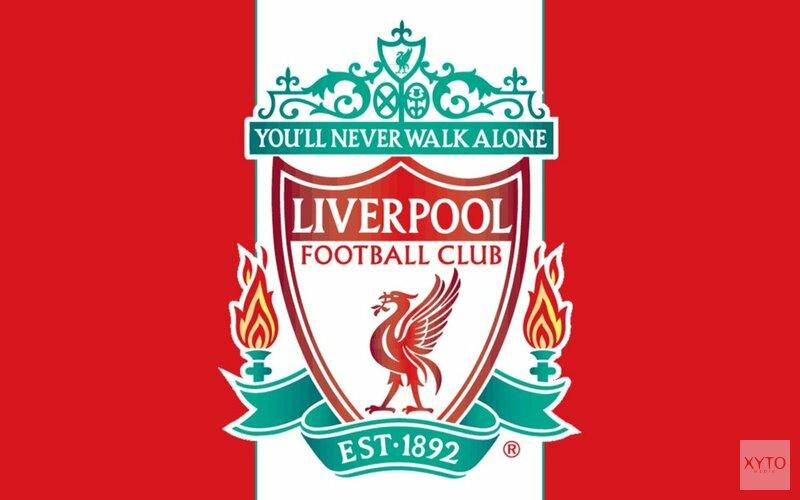Ki-Jana Hoever (16) debuteert bij Liverpool