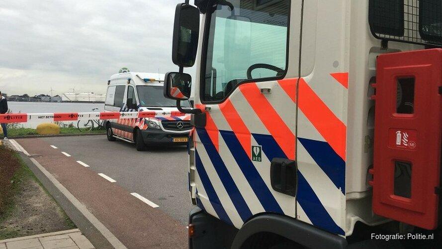 Update Moezelhavenweg: Man aangehouden op verdenking van poging liquidatie