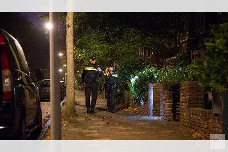 Getuigenoproep gewapende straatroof in de Czaar Peterstraat
