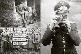 Tentoonstelling Nach Holland: unieke blik meidagen 1940