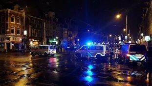 Getuigenoproep ontploffing Linnaeusstraat
