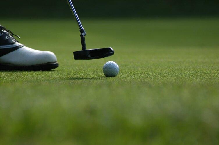 Winterdeal onbeperkt ballen afslaan Golfclub Amstelborgh