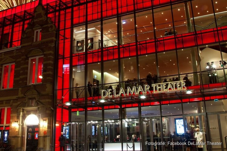 Dit is er in maart te zien in DeLaMar Theater