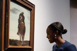 Rijksmuseum ontvangt 163.000 bezoekers voor tentoonstelling 80 Jaar Oorlog