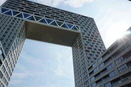 Vondel Hotels opent Hotel Pontsteiger in Amsterdamse Houthavens