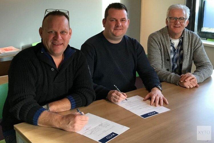 Samenwerking tussen Zomertoer en XYTO Media