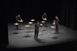 Zesde editie Minimal Music Festival van 3 t/m 7 april in Muziekgebouw aan 't IJ