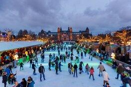 Ice*Amsterdam blijft langer geopend door schaatskoorts!
