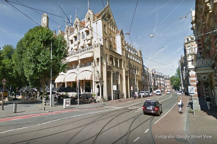 American Hotel Amsterdam wordt eerste Hard Rock Hotel