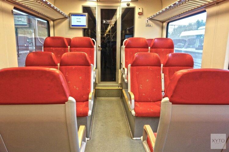 Gedupeerde reizigers van vertraagde Intercity Direct-treinen krijgen geld terug
