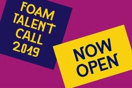 Nieuwe tentoonstellingen vanaf februari 2019 in FOAM