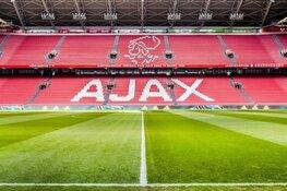 Ajax verhuurt Dennis Johnsen aan SC Heerenveen