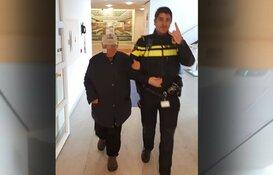 Ziekenhuis slaat alarm om 'vermiste' patiënt: man blijkt bang voor naalden