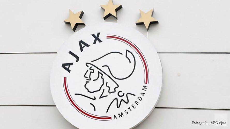 Ajax pakt in Groesbeek volle buit