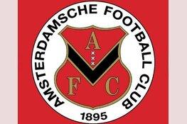 Yordi Teijsse schiet AFC langs Spakenburg