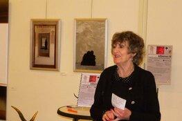 Oud Minister Cultuur hekelt het Amsterdamse Kunstenaarsbeleid bij happening Artists in Diemen III