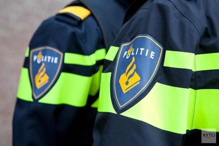 Mannen in witte overalls opgepakt voor gewapende woningoverval