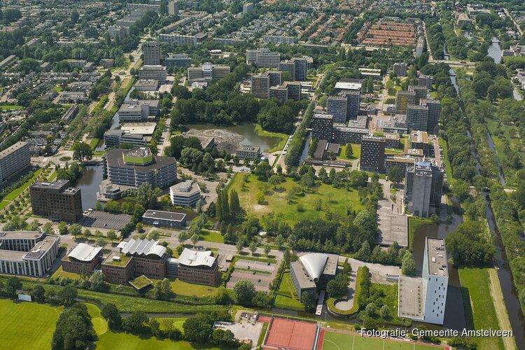 Kronenburg-Uilenstede: een mix van studeren, werken en innovatie