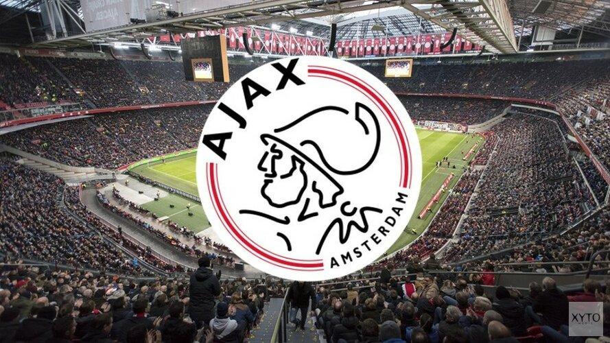Ajax contracteert Christian Rasmussen