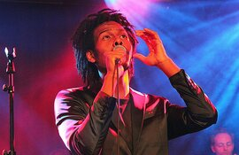 Jeangu Macrooy verbreedt horizon met nieuw album en tour
