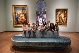 Internationale musea bundelen krachten voor vernieuwend kunstonderwijs