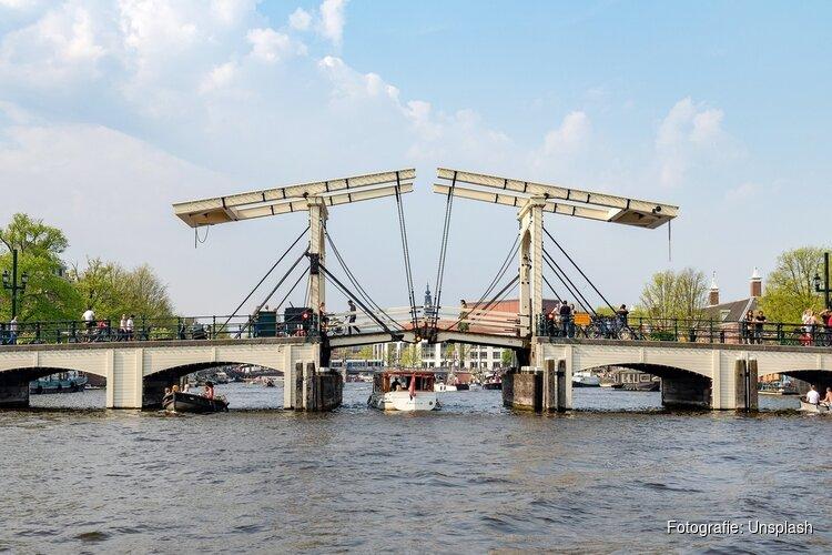 Grootschalige aanpak bruggen en kademuren