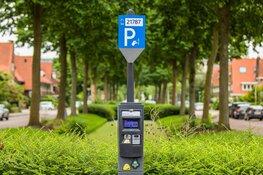 Bezoekersparkeren aangepast Amstelveen