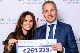 Ook in 2019 ontvangt de Anne Frank Stichting hulp van de BankGiro Loterij