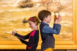 Scheepvaartmuseum tijdens voorjaarsvakantie bol van activiteiten