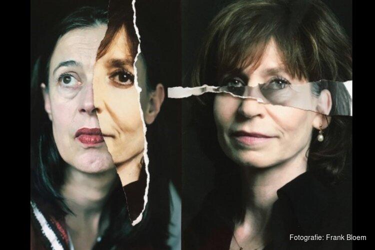 Luk Perceval regisseert nieuwe Bellevue lunchtheatervoorstelling met Lineke Rijxman, Adelheid Roosen, Titus Muizelaar en George Groot