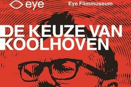 Martin Koolhoven neemt een duik in de filmgeschiedenis