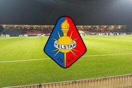 Jong Ajax wint in derby van Telstar