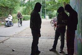 Zakkenrollerij Amsterdam in zeven jaar tijd bijna gehalveerd