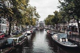 De 5 meest markante grachten van Nederland volgens Boot Huren Amsterdam