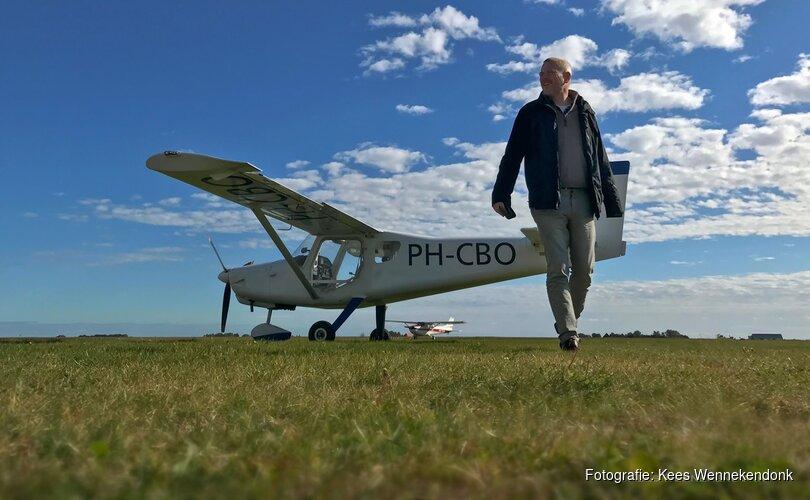 """""""Ik Kan Vliegen"""" Jeroen Komen brengt zijn reizen binnen ieders bereik"""