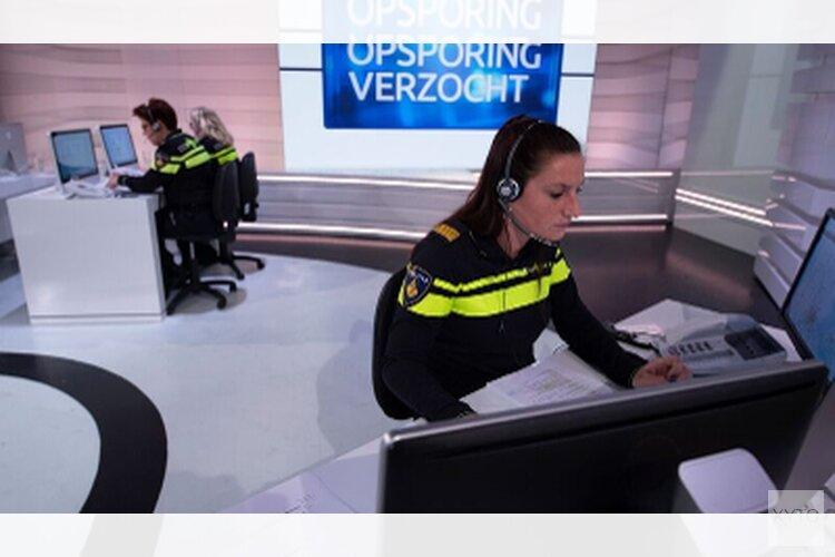 Opsporing Verzocht: cold case R. Houtveen