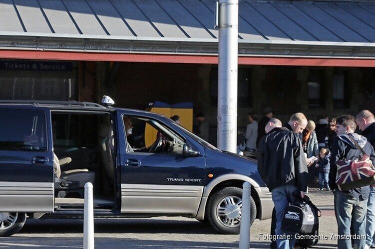 Gemeente en Uber gaan samen aan verkeersveiligheid werken