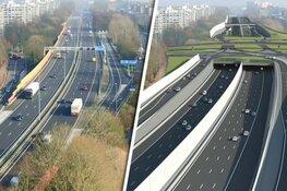 Groen licht voor verbreding A9 tussen Badhoevedorp en Holendrecht