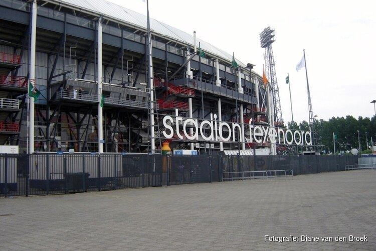 Ajax revancheert zich op Feyenoord en staat in de bekerfinale