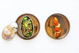 Eerste museumrestaurant in Nederland doet mee aan de Nationale Week Zonder Vlees